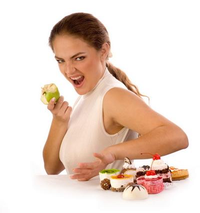 как можно похудеть без спорта